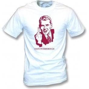 I Hate Peterborough T-shirt (Northampton Town)