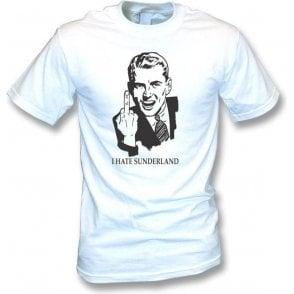 I Hate Sunderland T-shirt (Newcastle United)