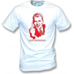 I Hate Wednesday T-shirt (Barnsley)