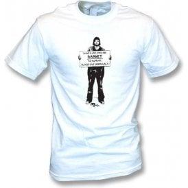 I Support Barnet T-shirt