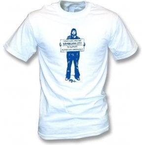 I Support Birmingham City T-shirt