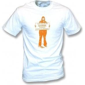 I Support Blackpool T-shirt