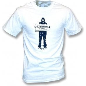 I Support Bolton Wanderers T-shirt
