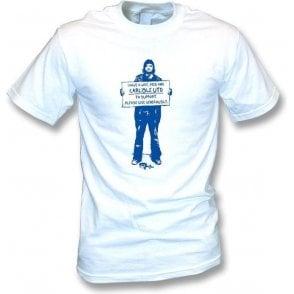 I Support Carlisle Utd T-shirt
