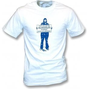 I Support Colchester Utd T-shirt