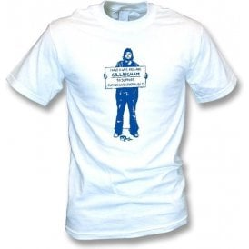 I Support Gillingham T-shirt