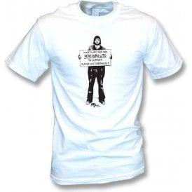 I Support Hereford Utd T-shirt
