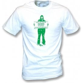 I Support Hibernian T-shirt