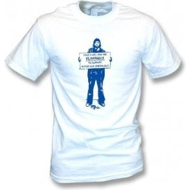 I Support Kilmarnock T-shirt