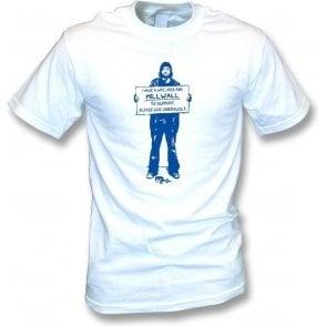 I Support Millwall T-shirt