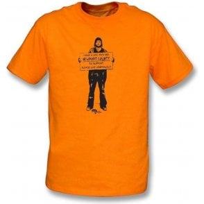 I Support Newport County T-shirt