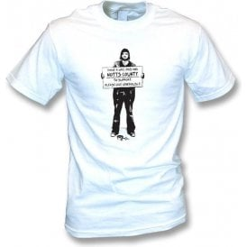 I Support Notts County T-shirt