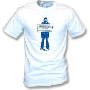 I Support Peterborough Utd T-shirt