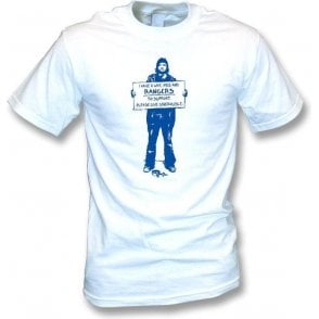 I Support Rangers T-shirt