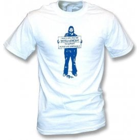 I Support Sheffield Wednesday T-shirt