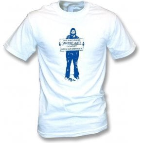 I Support Stockport County T-shirt