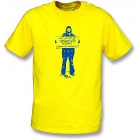 I Support Torquay Utd T-shirt