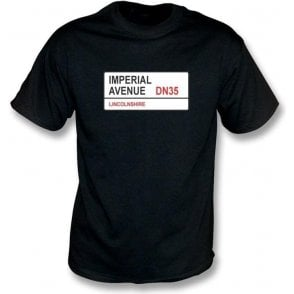 Imperial Avenue DN35 T-Shirt (Grimsby)