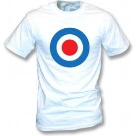 Inverness Classic Mod Target T-Shirt