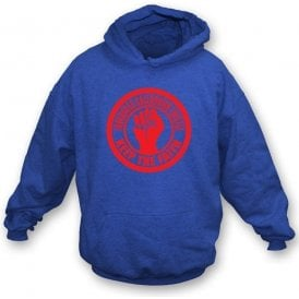 Inverness Keep the Faith Hooded Sweatshirt