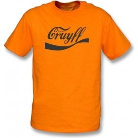 Johan Cruyff (Holland) Enjoy-Style T-shirt