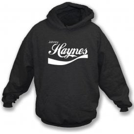 Johnny Haynes (Fulham) Enjoy-Style Hooded Sweatshirt