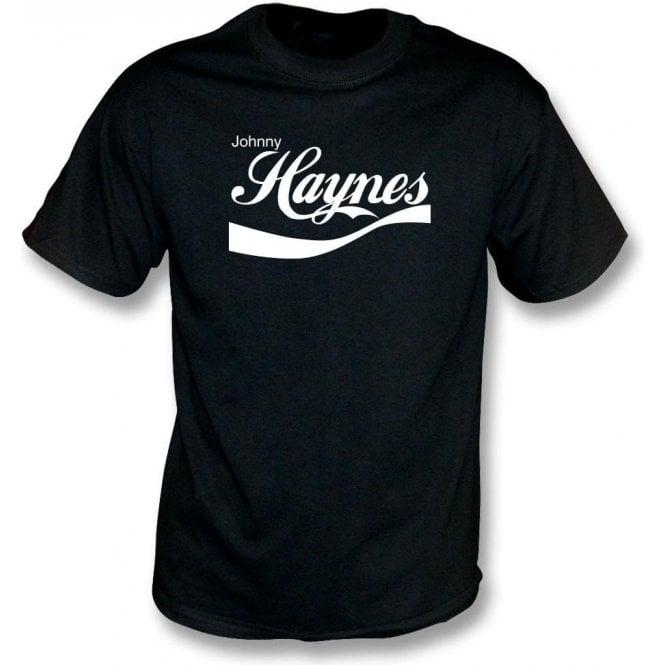 Johnny Haynes (Fulham) Enjoy-Style T-Shirt