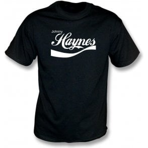 Johnny Haynes (Fulham) Enjoy-Style T-Shirt