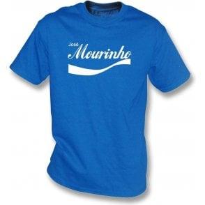 Jose Mourinho (Chelsea) Enjoy-style T-Shirt