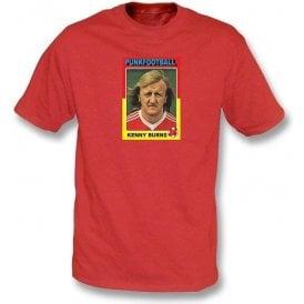 Kenny Burns 1980 (Nottingham Forest) T-Shirt