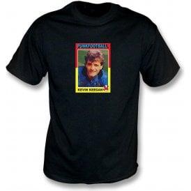 Kevin Keegan 1994 (Newcastle United) Black T-Shirt