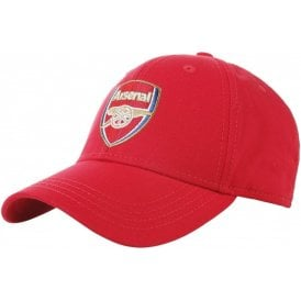 Kids Arsenal FC Core Cap