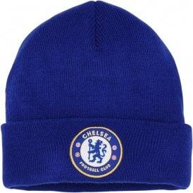 Kids Chelsea FC Core Beanie
