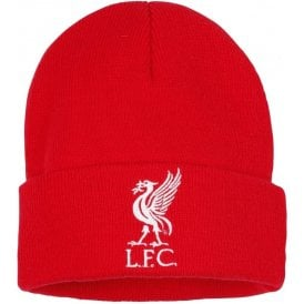 Kids Liverpool FC Core Beanie