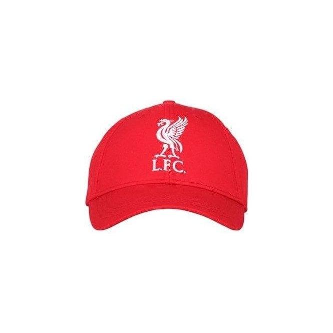 kids liverpool fc core cap punk football uk huge discount e3f7c ... 64a778112a3