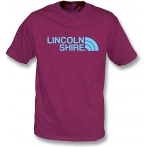 Lincolnshire (Scunthorpe United) T-Shirt