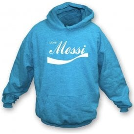 Lionel Messi (Argentina) Enjoy-Style Hooded Sweatshirt