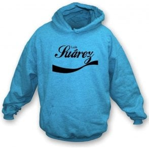 Luis Suarez (Argentina) Enjoy-Style Hooded Sweatshirt