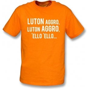 Luton Aggro T-Shirt