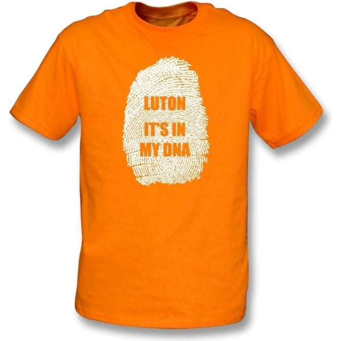 Luton - It's In My DNA T-Shirt