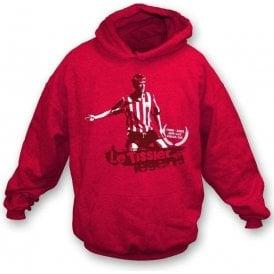 Matt Le Tissier (Southampton Legend) hooded sweatshirt
