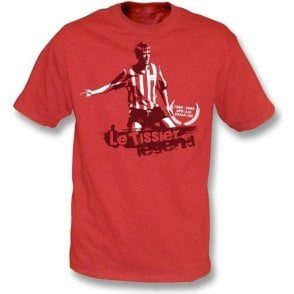 Matt Le Tissier (Southampton Legend) t-shirt