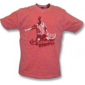 Matt Le Tissier (Southampton Legend) vintage wash t-shirt