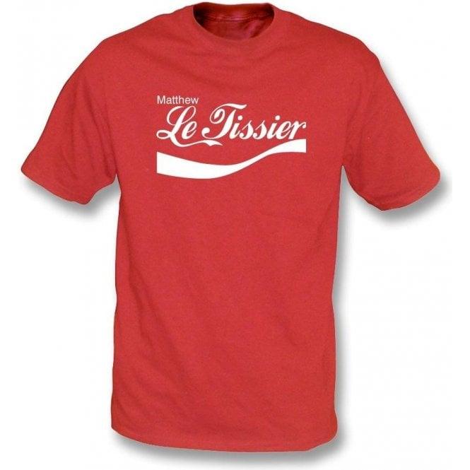 Matthew Le Tissier (Southampton) Enjoy-Style T-Shirt