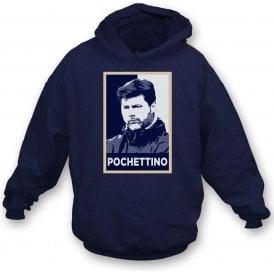 Mauricio Pochettino - Hope Poster (Tottenham Hotspur) Kids Hooded Sweatshirt