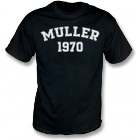 Muller 1970 (Germany) Kids T-Shirt