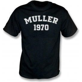 Muller 1970 (Germany) T-Shirt