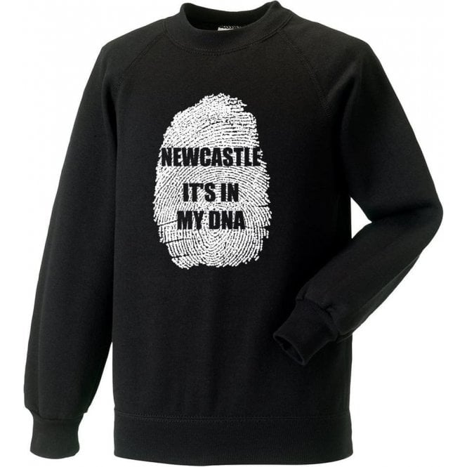 Newcastle - It's In My DNA Sweatshirt