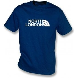 North London (Tottenham Hotspur) T-Shirt