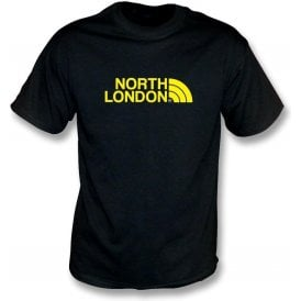 North London (Watford) Kids T-Shirt